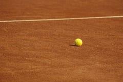 tenis Fotografia Stock