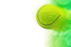 tenis Obrazy Stock