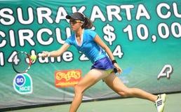 Tenis Stock Afbeelding