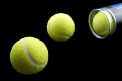 Tenis Imagenes de archivo