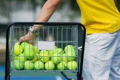 tenis Obraz Royalty Free