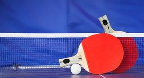 Tenis de mesa Imagen de archivo