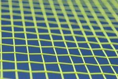 tenis makro Zdjęcia Stock