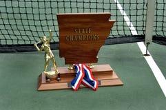 tenis mistrzostwa w arkansas Zdjęcia Stock