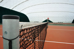 Tenis net Stock Photo