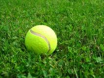 tenis piłkę Fotografia Royalty Free