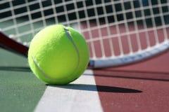 tenis piłkę obraz royalty free