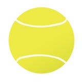 tenis piłkę Zdjęcia Royalty Free