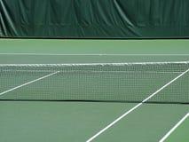 tenis sądu Obrazy Stock