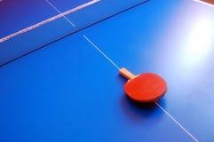 tenis stołowy Obrazy Royalty Free
