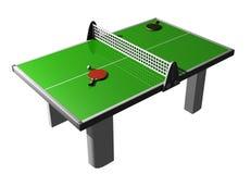 tenis stołowy Fotografia Stock