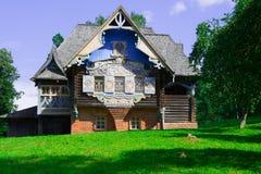 Tenisheva названное музеем Стоковые Изображения