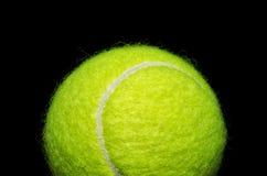 Tenisowej piłki planeta Zdjęcie Royalty Free
