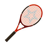 Tenisowy kant Obraz Stock