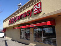 Tenleytown CVS Stock Foto's