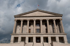 Tennesse State Capitol Stock Images