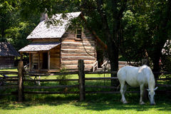 Tennessee Barns Stock Images