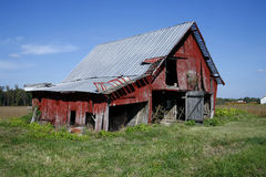 Tennessee Barns Stock Photos