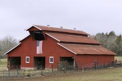 Tennessee-Bauernhof Lizenzfreie Stockfotos
