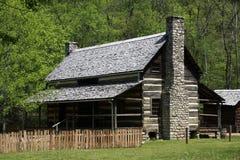 Tennessee-Bauernhof Stockfotografie