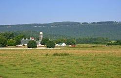 Tennessee-Bauernhof Lizenzfreie Stockbilder