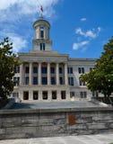 Tennessee Capitol Building royaltyfri fotografi