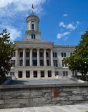 Tennessee Capitol Building Royalty Free Stock Photography
