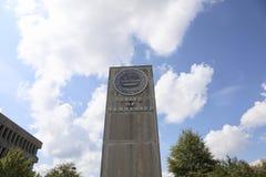 Tennessee Department della guarnizione di agricoltura Fotografie Stock