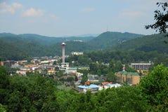 Tennessee gatlinburg Zdjęcie Stock