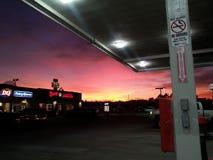 Tennessee-Himmel Lizenzfreies Stockbild