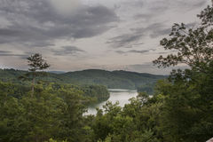 Tennessee Mountains Stock Images