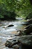 Tennessee-Nebenfluss lizenzfreie stockfotografie