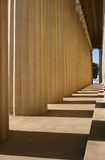 Tennessee-Parthenon 14 lizenzfreies stockbild