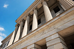 Tennessee State Capital Royalty Free Stock Photo