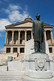Tennessee State Capital Stock Image