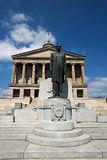 Tennessee State Capital Stock Photography