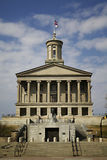 Tennessee State Capitol Stock Images