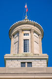 Tennessee State Capitol Building Stock Photography