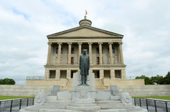 Tennessee State Capitol, Nashville, TN, USA Royalty Free Stock Image
