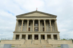 Tennessee State Capitol, Nashville, TN, USA Royalty Free Stock Photography