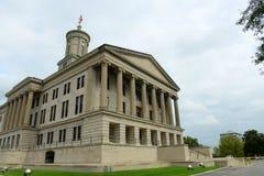 Tennessee State Capitol, Nashville, TN, USA Stock Photos