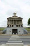 Tennessee State Capitol, Nashville, TN, USA Stock Photo