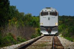 Tennessee Train Royalty Free Stock Images