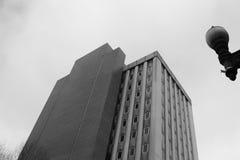 Tennessee van de binnenstad Stock Foto