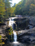tennessee vattenfall Royaltyfri Bild