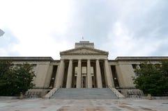 Tennessee War Memorial Auditorium Nashville, TN, USA arkivfoto