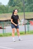 Tennis Stockfotografie