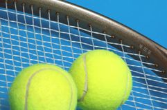Tennis Stock Photography