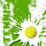 Tennis Royalty Free Stock Photo