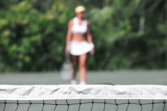 tennis royaltyfria foton